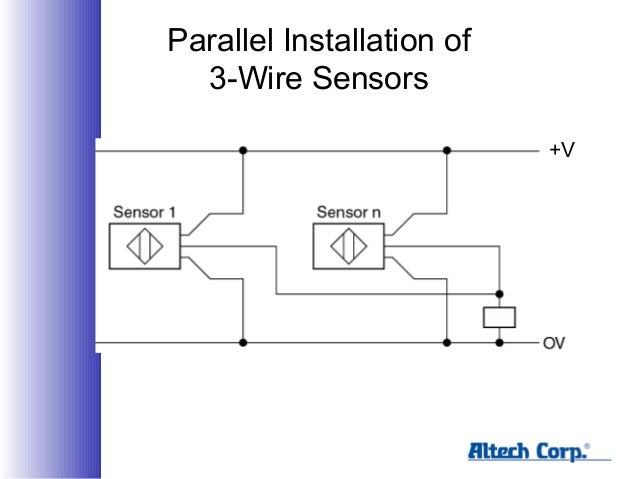 Sensors2006  Wire Proximity Sensor Wiring Diagram on 2wire thermostat wiring diagram, wire motion sensor light wiring diagram, 2 wire proximity sensor wiring diagram, 5 wire proximity sensor wiring diagram, 3 wire pressure sensor wires, 4 wire sensor diagram, 2wire tilt trim motor wiring diagram,
