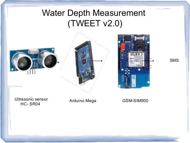 SMS Temperature and Humidity Measurement System DHT11 sensor Arduino Mega GSM modem- SIM900