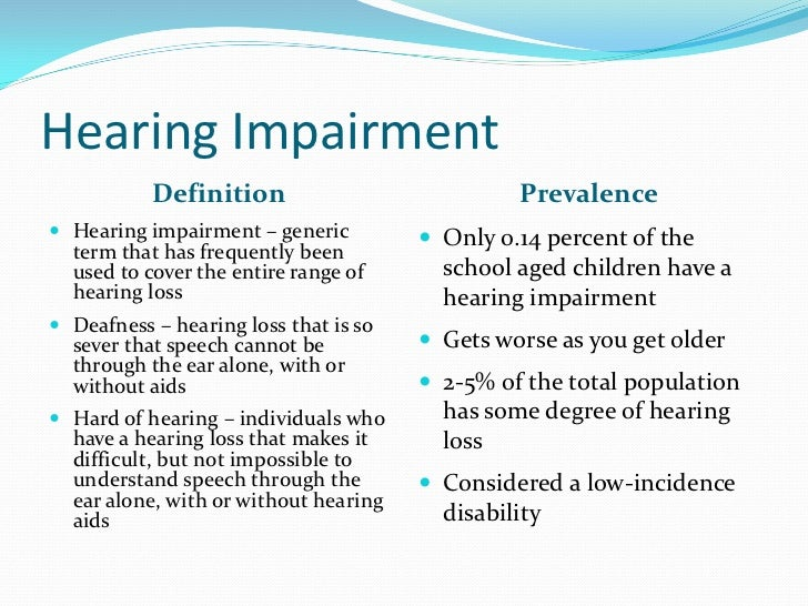mrexplain the potential impact of disability 6 promoting positive behaviour when supporting people with a learning disability and people with autism  impact on their behaviour  these help to explain why.