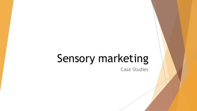 sensory case study Listed below are real case studies of clients we have assisted to overcome their issues, concerns or learning difficulties  • 11 year old boy with sensory .