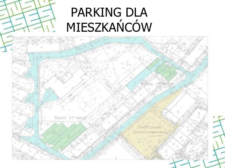 BUDOWA                PARKINGU- Dwa parkingi zlokalizowane przy ul. Kurkowej- Szacowany koszt prac: ok. 420 000 PLN