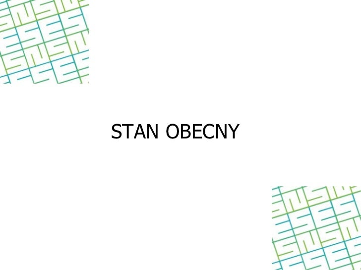 STAN OBECNY
