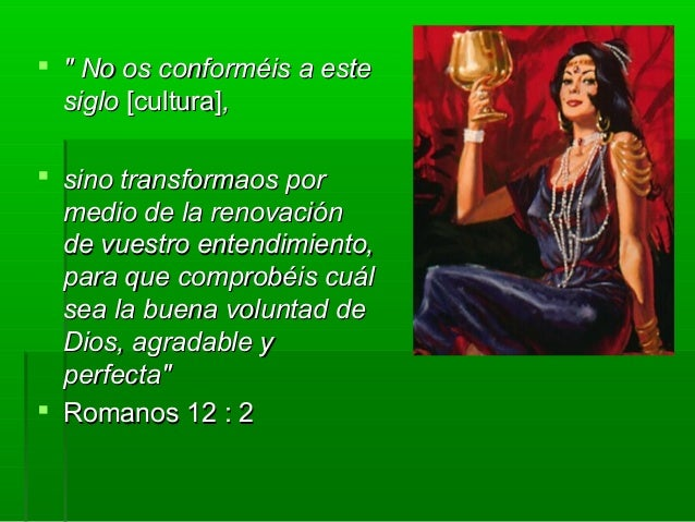 Moda Y Sensualidad En El Cristianismo Moderno