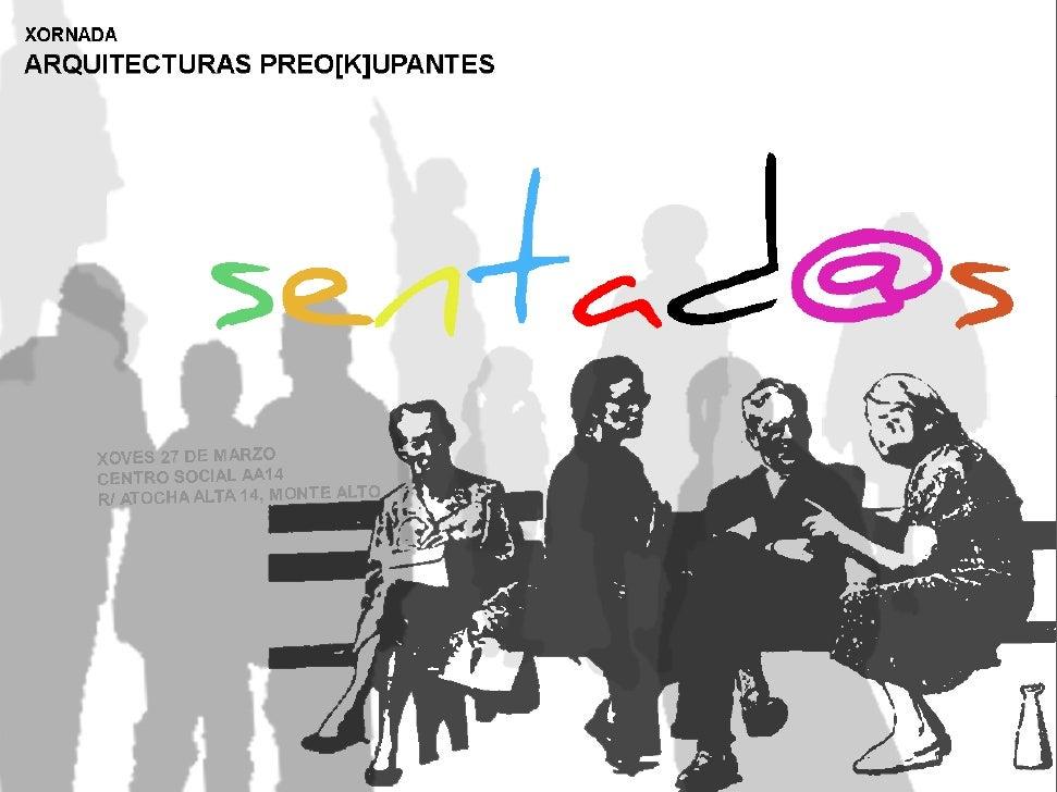OPORTUNIDADES                                            sentad@s    EL BANCO URBANO  >>> 2 CUALIDADES      > VIGENCIA GLO...