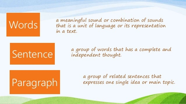 Reversed thought and sentence construction pdf