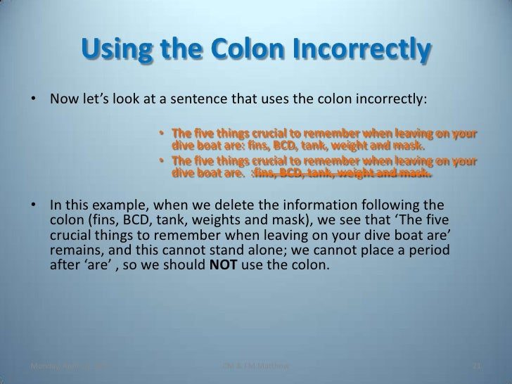 using semicolons in essays Helpful hints for technical writing the semicolon their use are flexible, some authors avoid semicolons, perhaps being uncertain of correct usage.