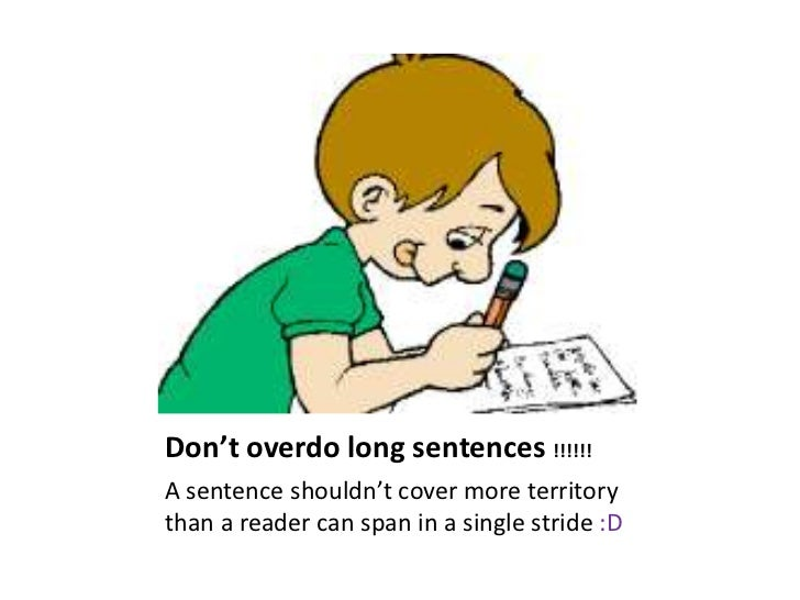 how to use emphasis in a sentence