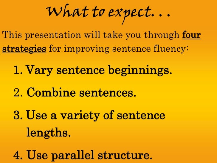 All Worksheets Sentence Fluency Worksheets Printable – Sentence Fluency Worksheets