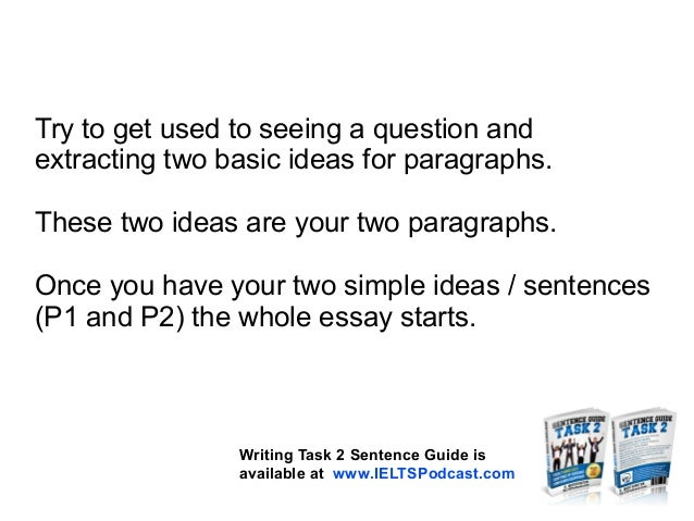 Website for essay writing video tutorial