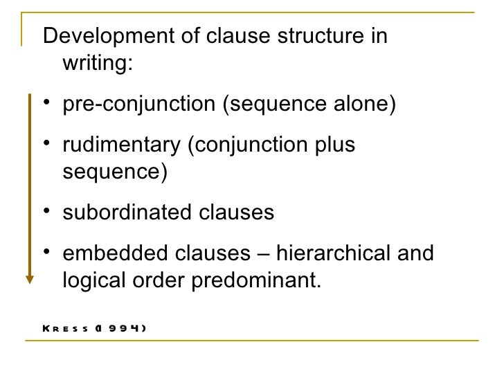 sentence structure 3