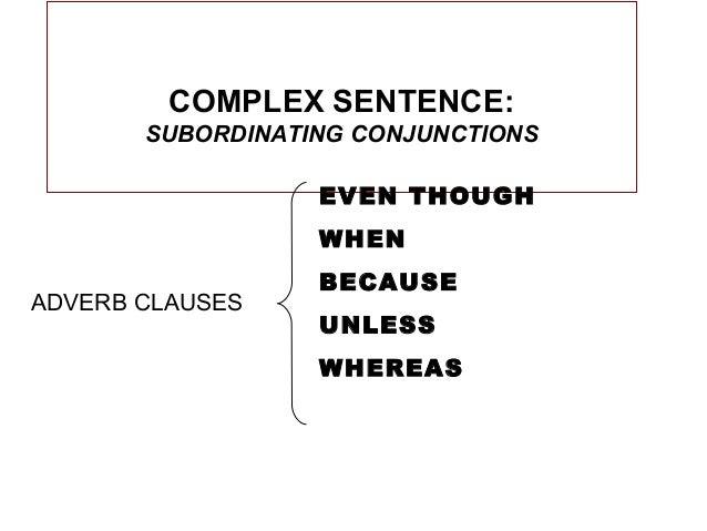 Sentence types 60891-17k88av