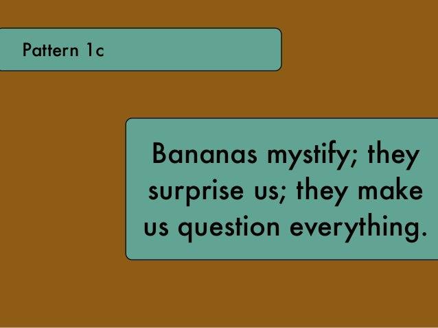 Sentence Types Eng 11