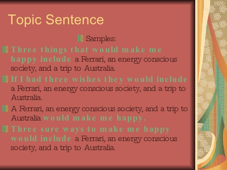 recycling and topic sentence Fill in the blank with the topic sentence that best fits the rest of the paragraph  recycling turns materials like glass, metal, plastics, and paper into valuable .