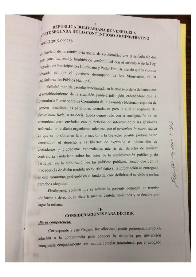 Sentencia 27.10.15. incompetencia (incompleta)