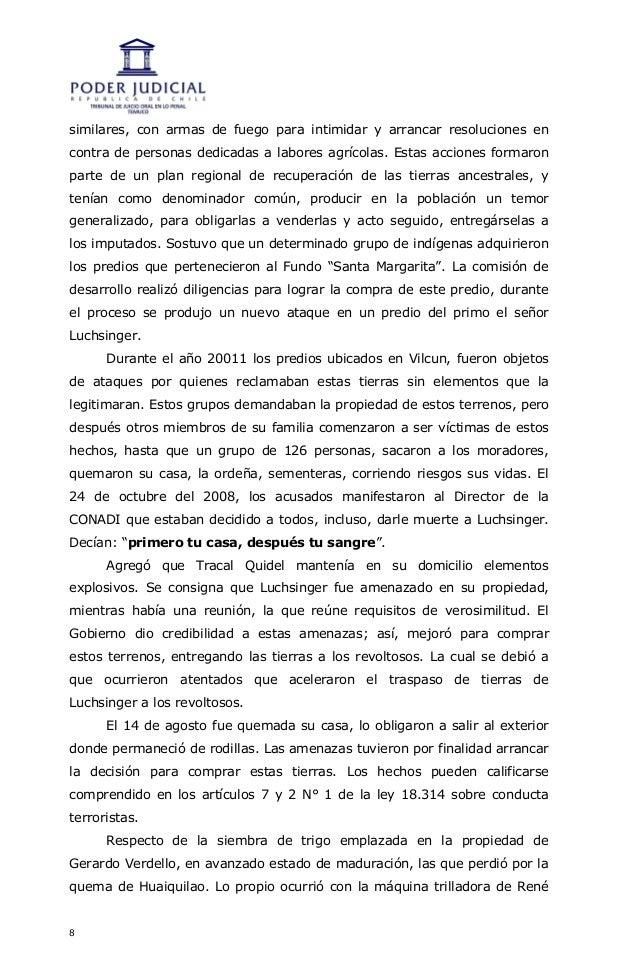 be5987e2bc6 Sentencia Absolucion Mauricio Huaiquilao