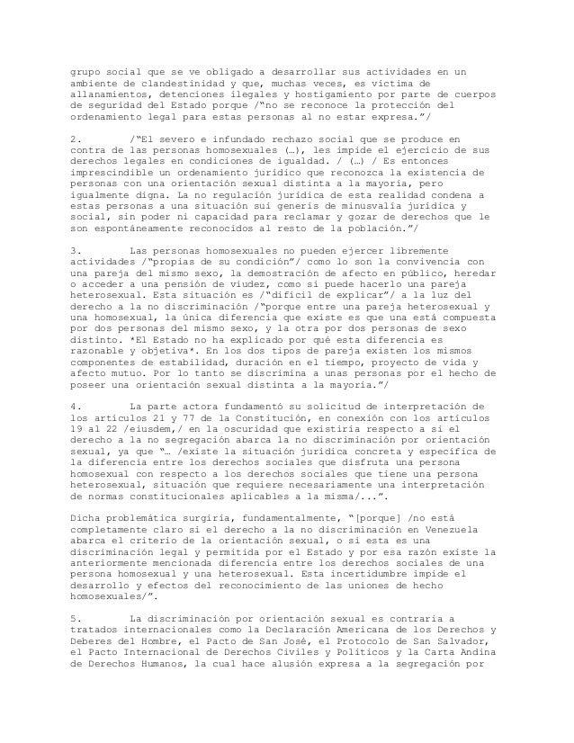 Sentencia TSJ 190 2008 Slide 3