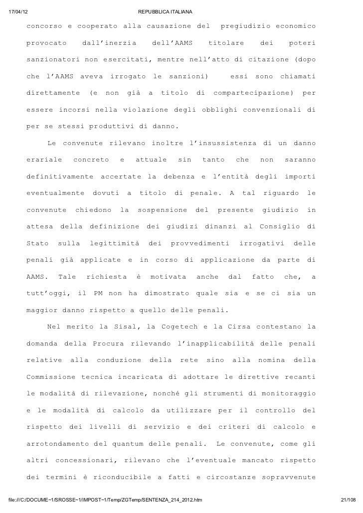 17/04/12                                       REPUBBLICA ITALIANA       cnos ecoeao al cuain dl       ocro   oprt la aszo...