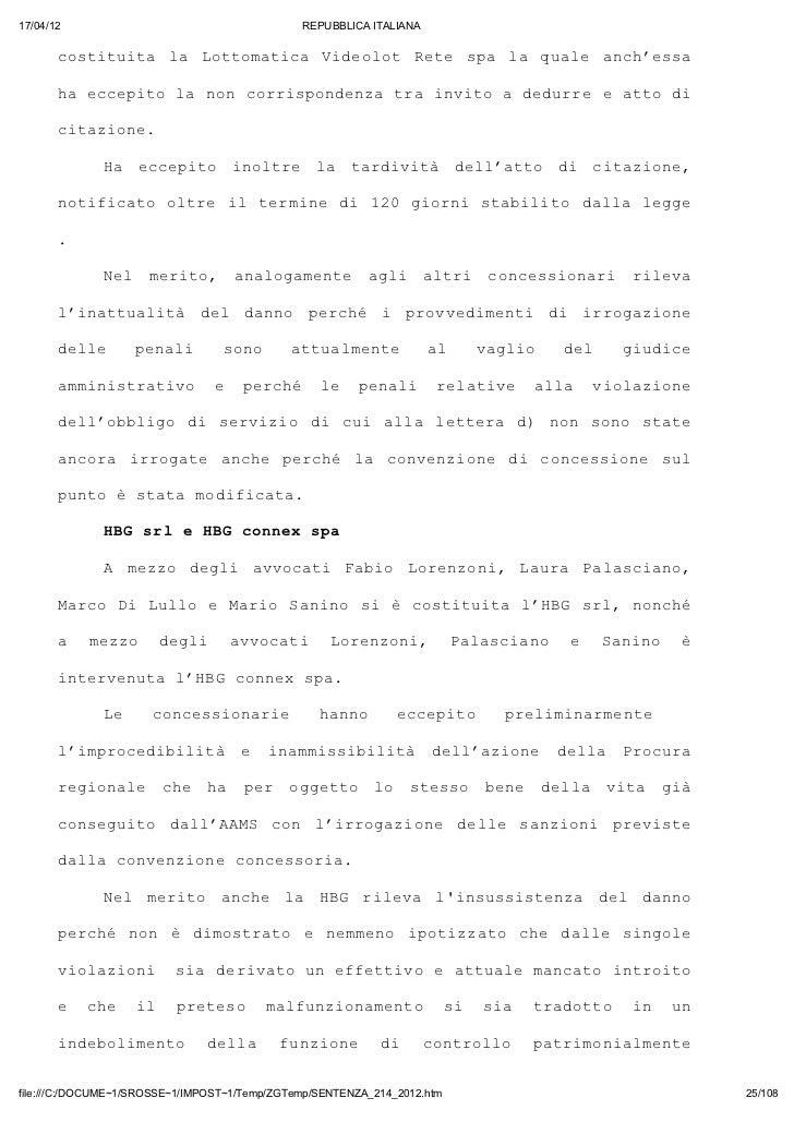 17/04/12                                       REPUBBLICA ITALIANA       csiut l Ltoaia Vdoo Rt sa l qae ac'sa       ottia...