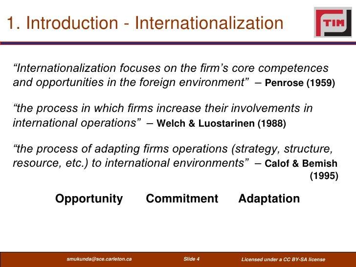 sabmiller internationalization strategy
