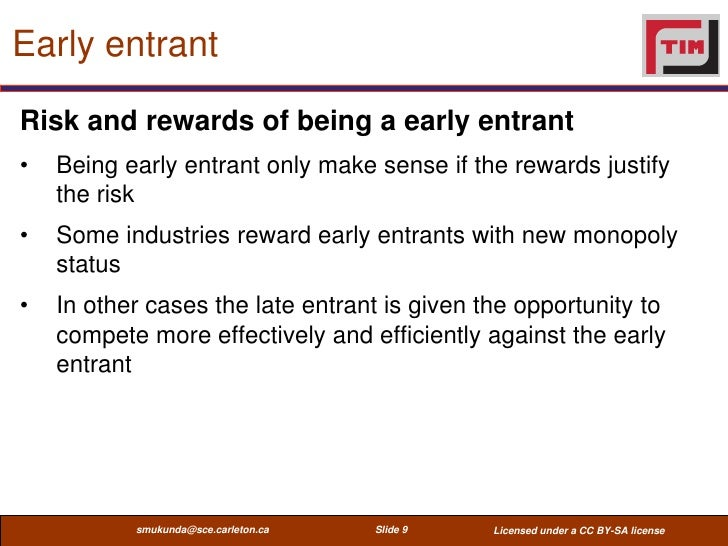 entry mode strategy The selection of entry modes when penetrating a foreign market the options of entry strategy can help in determine which strategy to use the international.