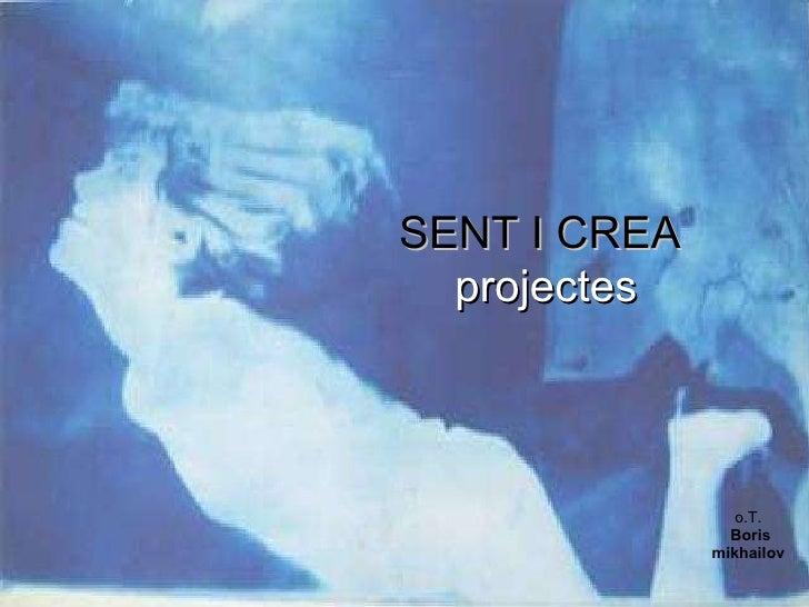o.T.   Boris mikhailov   SENT I CREA  projectes
