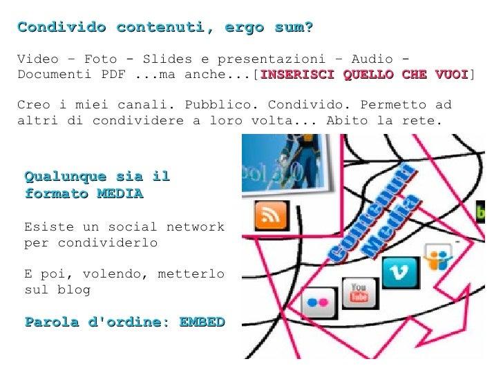 Cerco e trovo                         http://www.youtube.com/                                         Condivido           ...