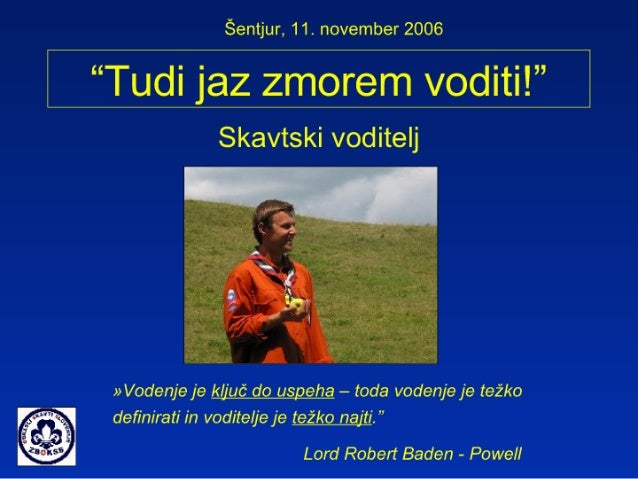 Sentjur 9.11.2006