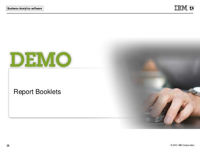 cognos 10 report booklets A white paper is a report  our enabling 10 questions to ask series of booklets  easy-to-use analytics for financial performance management ibm cognos.