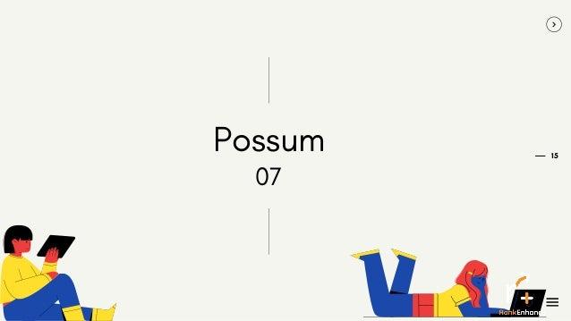 15 Possum 07