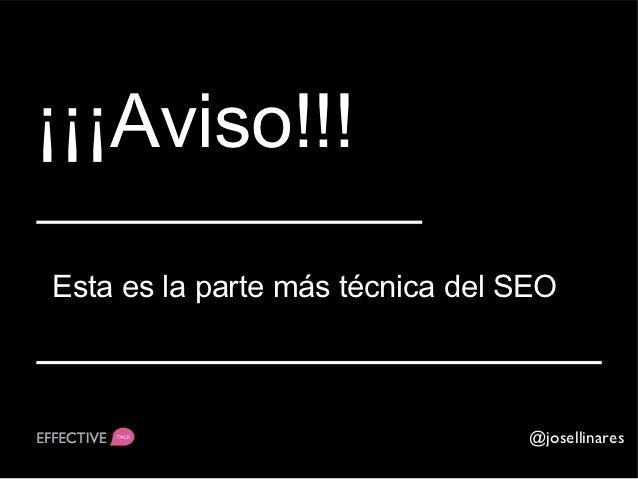 """site:www.tusitio.com Mira si ves cosas """"raras"""": •URLs duplicadas. •URLs que no están. •Fechas de los contenidos. •…       ..."""