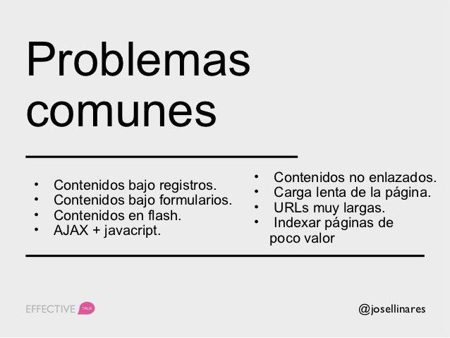 No os hagáisdañoConsultar con los expertos                             @josellinares