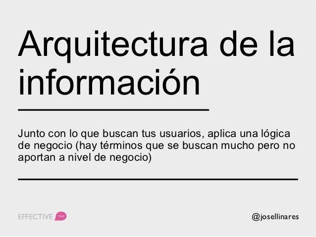 CreandocontenidoCrear contenido va mucho más allá del texto.                                               @josellinares