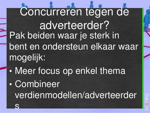 Linkbuilding vooraffiliates• Jullie zijn vast geen Beslist.nl?• Maar jullie zijn vast wendbaaren creatief• Communicatievri...
