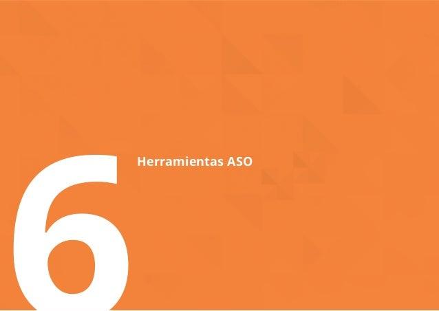 6Herramientas ASO