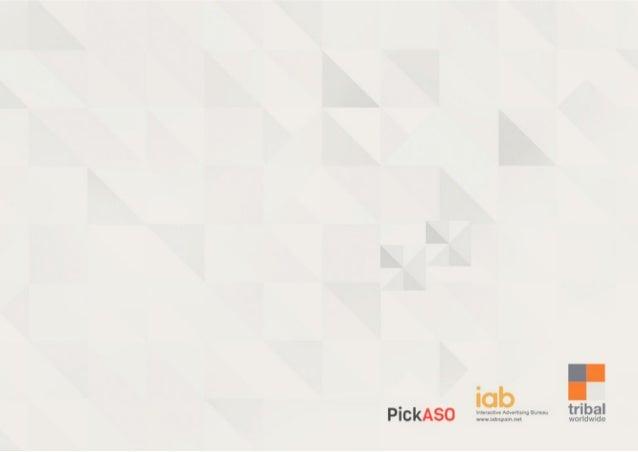 Guía App Store Optimization (ASO) 2014 by PickASO