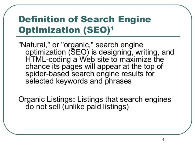 4 Ways to Improve Search Engine Optimization - wikiHow