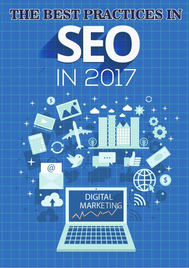Best Practices in SEO for 2017