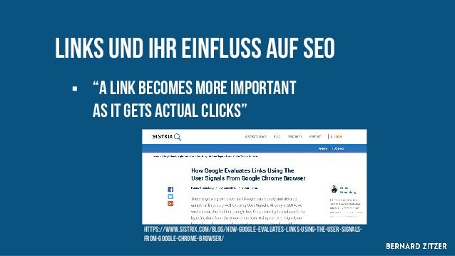 """Reasonable surfer model """"Not all of the links in a document are equally likely to be followed."""" https://www.hermish.com/ef..."""