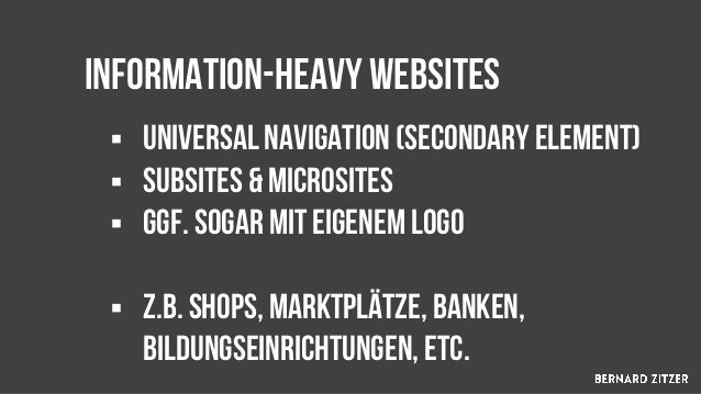 Universal Navigation § Wie wahrscheinlich ist navigation innerhalb der universal categories? § Nur darstellen, wenn häufig...