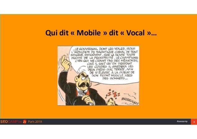 #seocamp 8 Quidit«Mobile»dit«Vocal»…