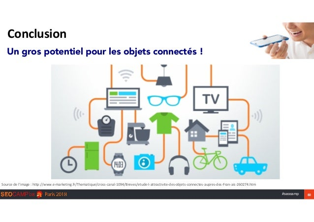 #seocamp 80 Conclusion Sourcedel'image:http://www.e-marketing.fr/Thematique/cross-canal-1094/Breves/etude-l-attractivi...