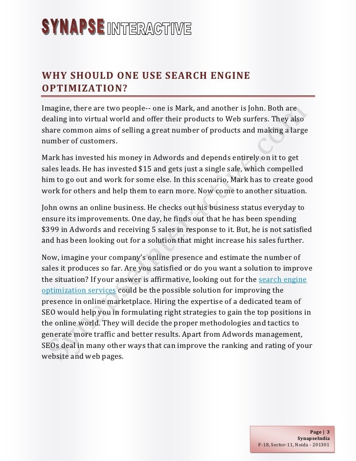 Search Engine Marketing, Inc. - The Book - This is the ...