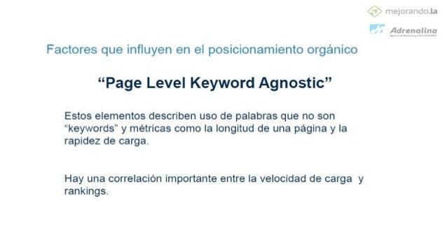 Es muy sencillo entender: porque el marketing de búsqueda funciona mucho mejor que otras estrategias de marketing, especia...
