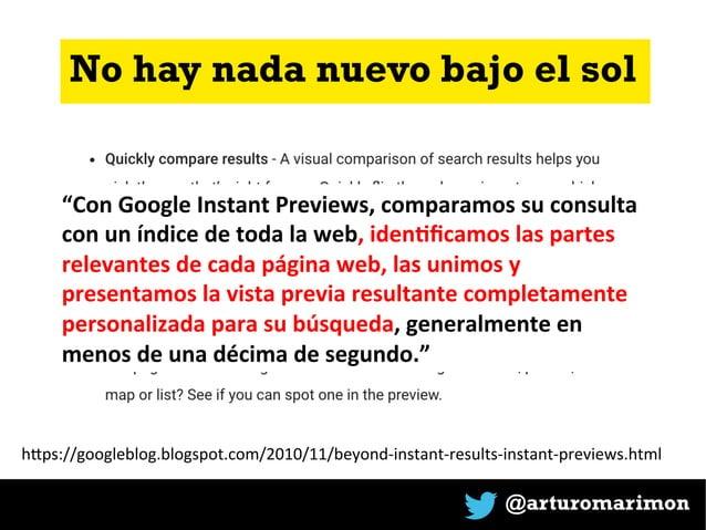 """@arturomarimon No hay nada nuevo bajo el sol h""""ps://googleblog.blogspot.com/2010/11/beyond-instant-results-instant-preview..."""