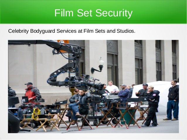 Celebrity Bodyguard Services - Alliance Entertainment-The ...