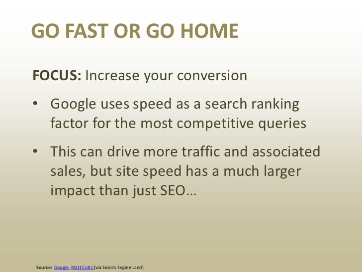 Customers expect your web site to      load in 2 seconds or less.Source: Forrester/Akamai [via GetElastic]