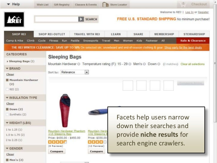WHICH WOULD YOU CLICK ON?RESULTS:Rich Snippets can drive up to+30%more clicks over standard search results