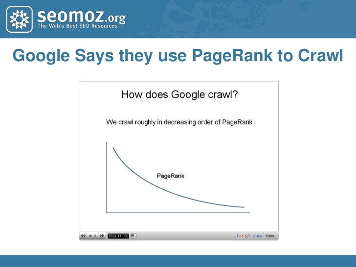 PageRank is an Iterative Algorithm<br />