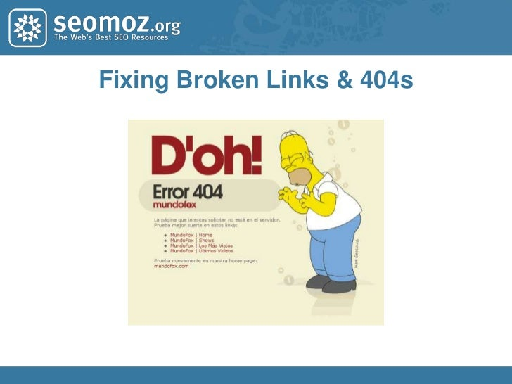 301 Redirects<br />302s<br />