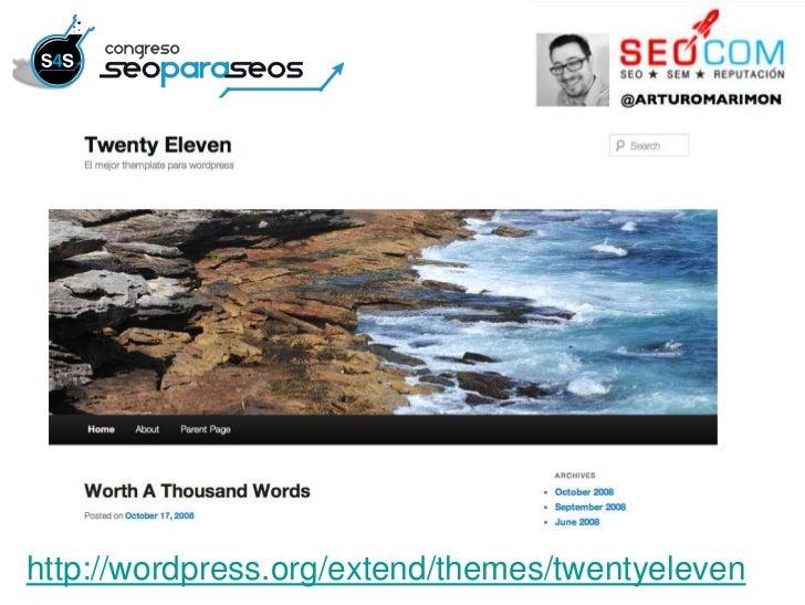 Comentarios en FacebookMi contenido es mio   SEO Facebook Comments      http://wordpress.org/extend/plugins/            se...